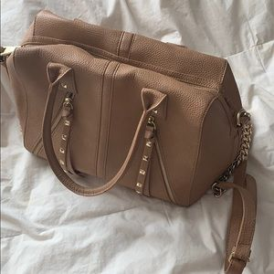 Steve Madden studded bag